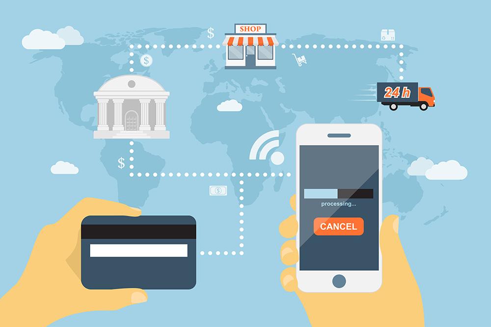Cara Kerja Payment Gateway Di Dalam Bisnis E-Commerce ...